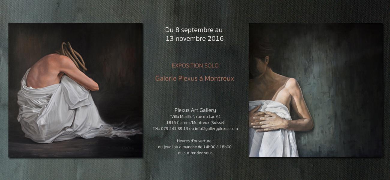 Exposition Montreux