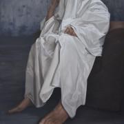 Painting - oil on canvas - peinture à l'huile - art figuratif